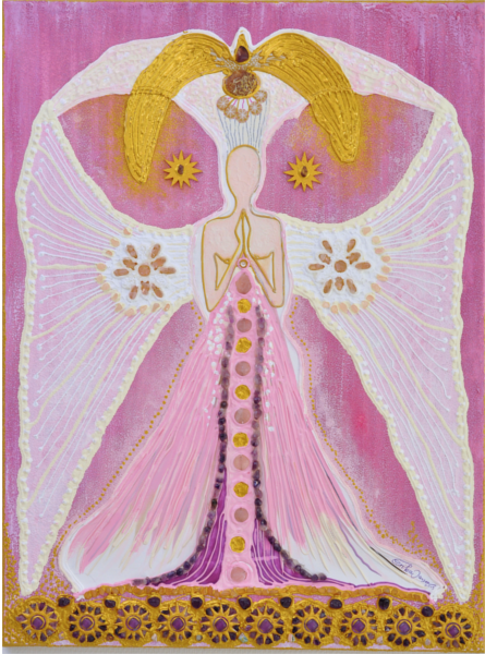 Engel Erdenrosen