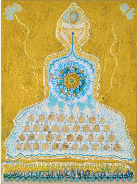 Buddhaliebe