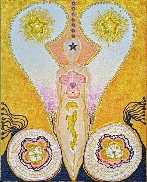 Engel der Gnade