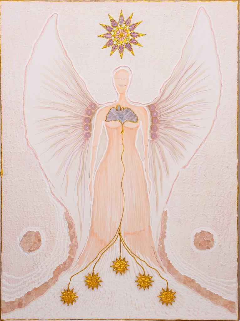 Engel der Herkunft