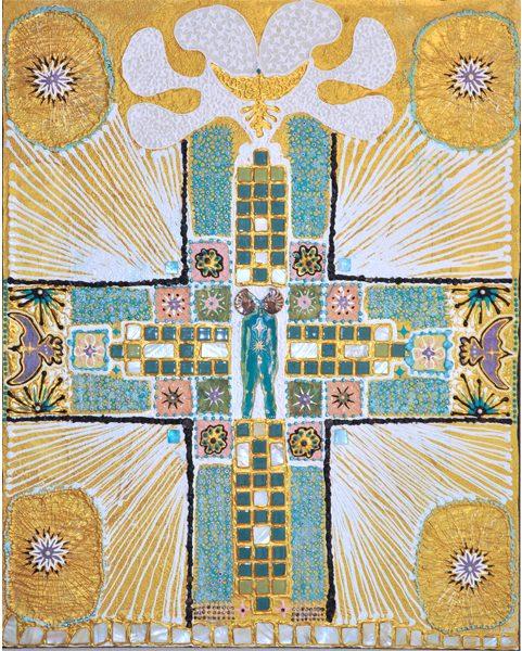 Kreuz der Liebe