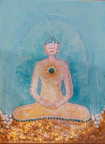 Buddhaglück / Event Malfreude